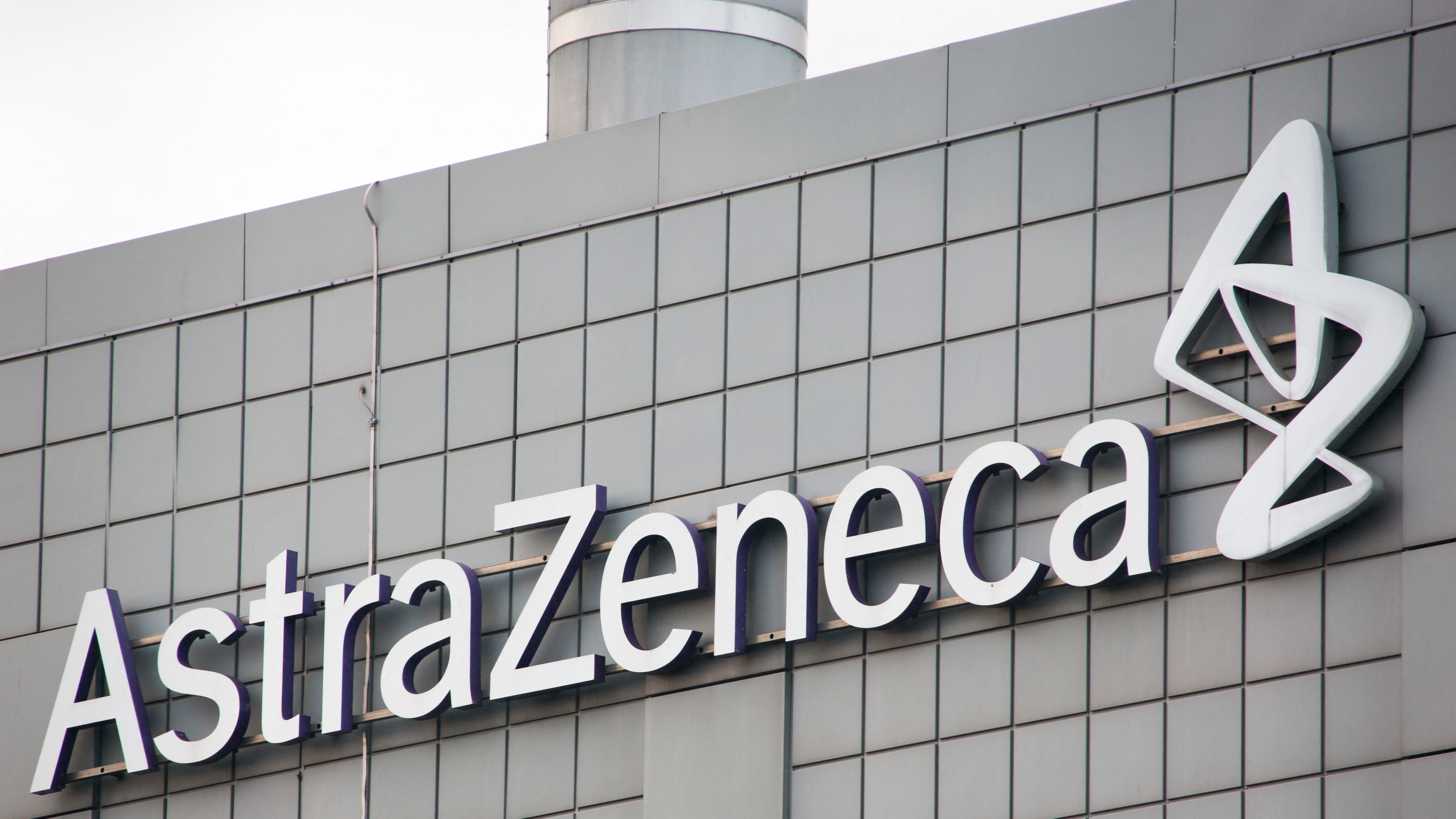AstraZeneca Deal To Supply EU With 300 Million COVID 19