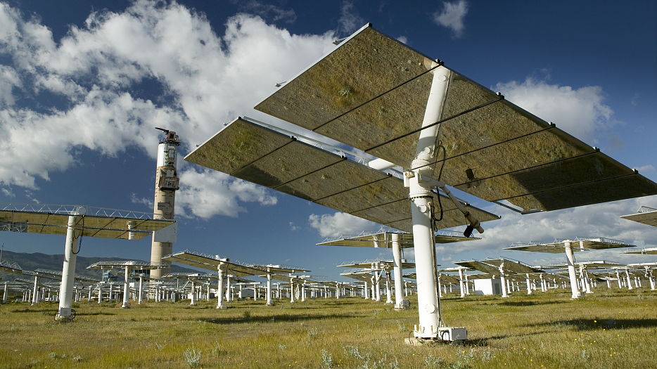 Pandemic can lead to surge in Solar Energy
