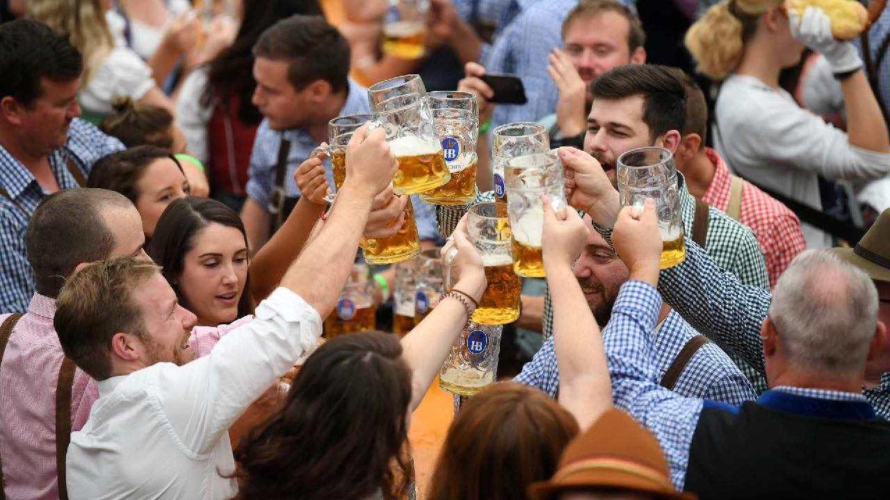 Germany's Oktoberfest canceled for second year in a row - CGTN
