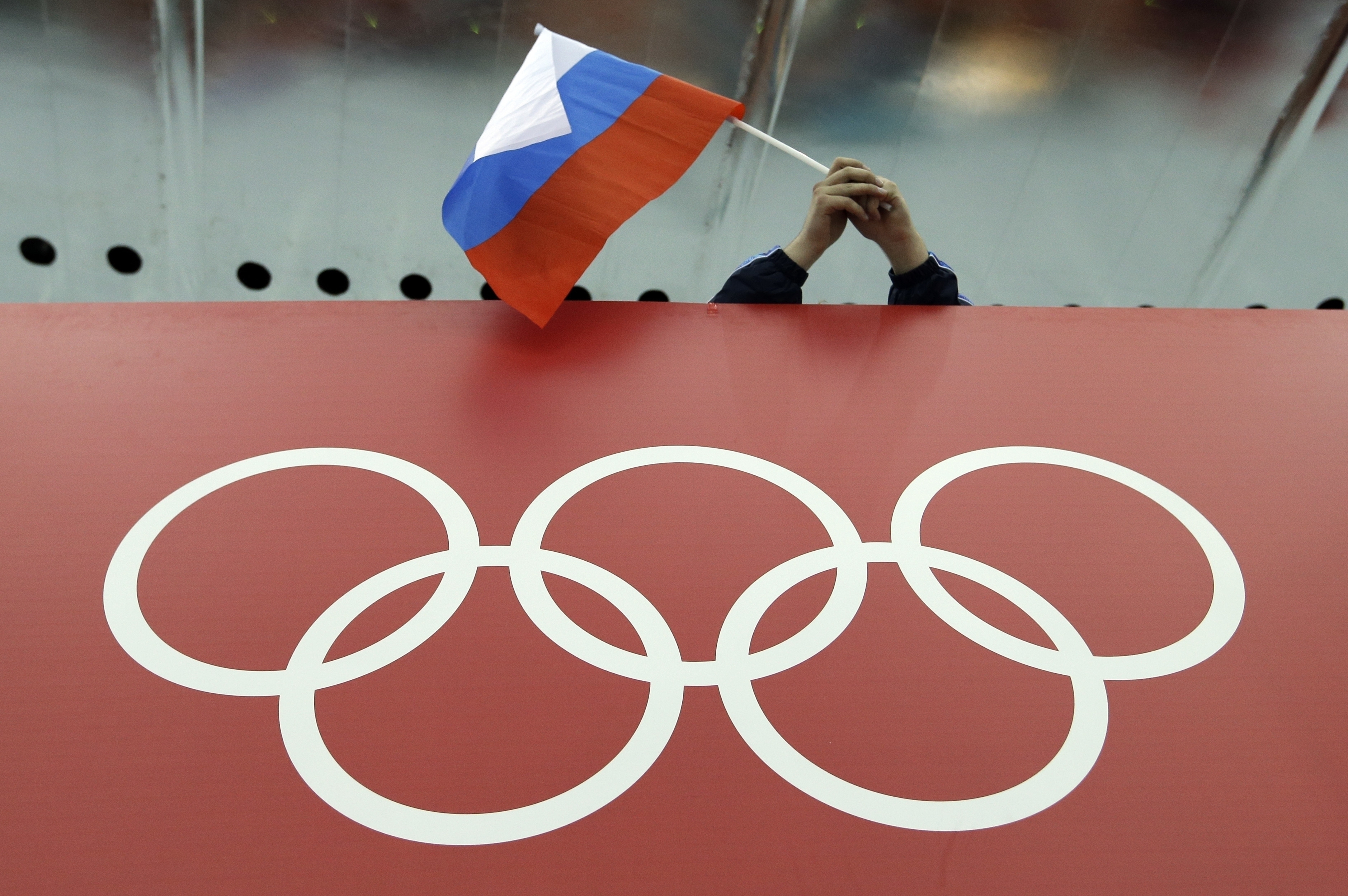 Russia Winter Olympics 2020.Crunch Time For Russia S Athletes As Wada Decides On Doping