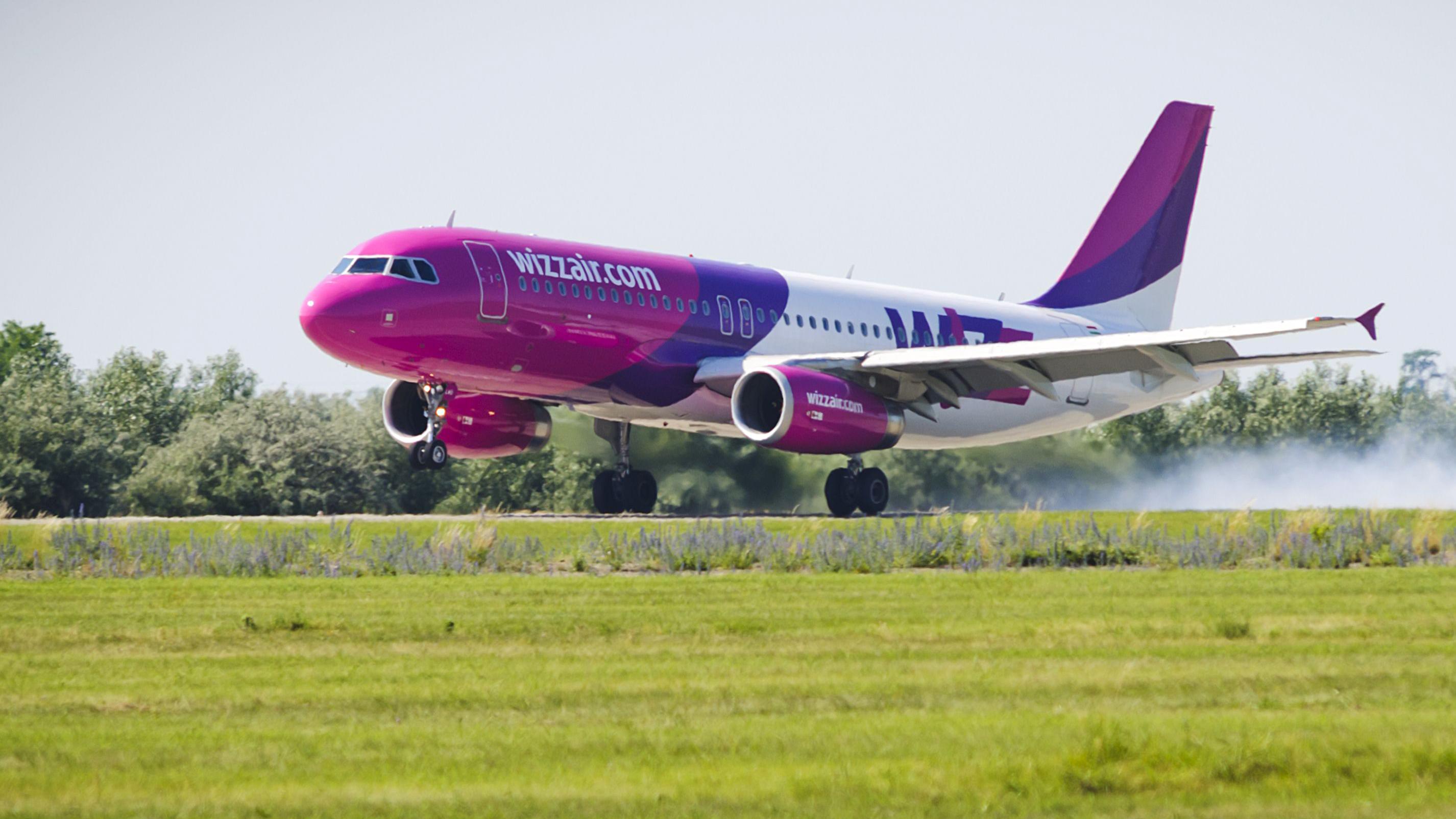 Wizz Air Announces Return To Commercial Flights Cgtn