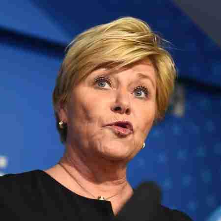 Norwegian Coalition Breaks Up After Disagreement On Isil Repatriation Cgtn